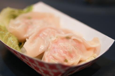 saucy dumplings