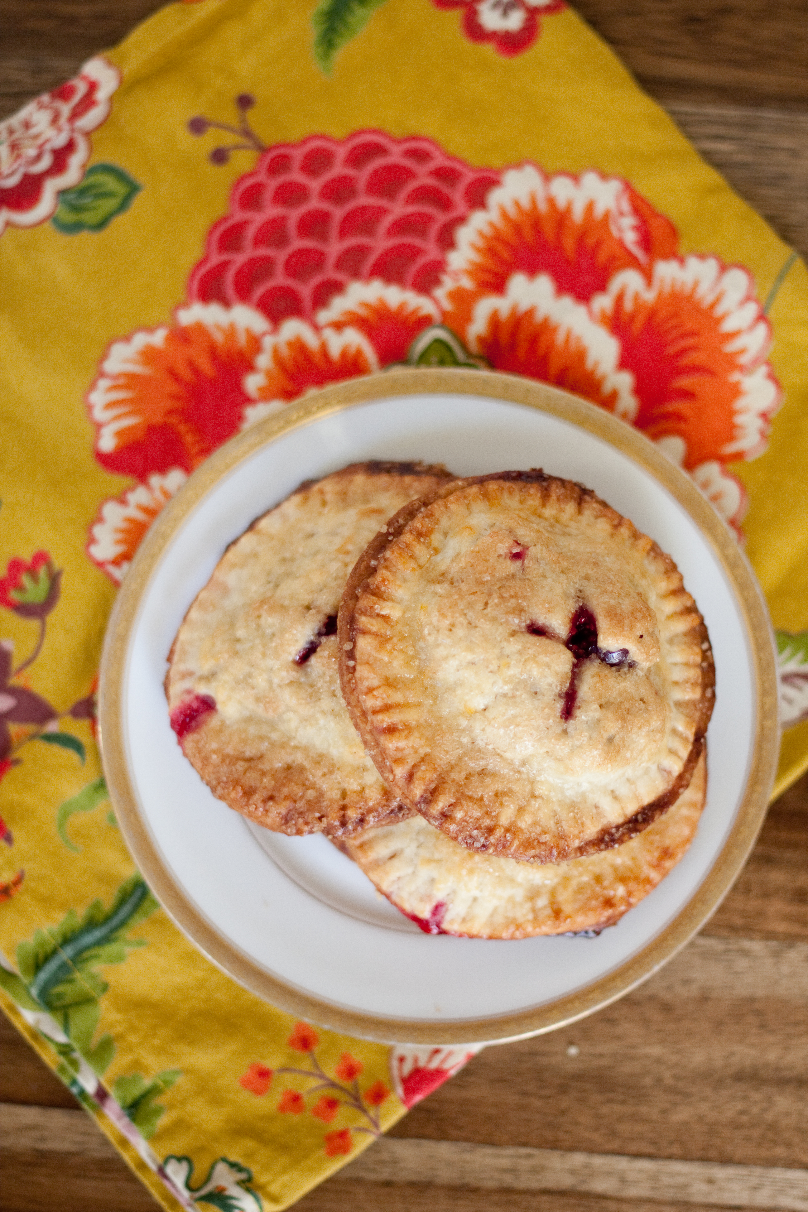 cranberry hand pies-2